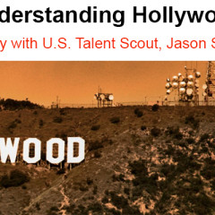 Understanding Hollywood with Jason Siner